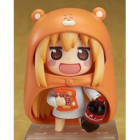 Miniatura Himouto Umaru Chan 10cm Frete Grátis