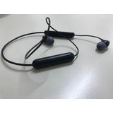 Auriculares Bluetooth Sony Wi-c300/bz Negro