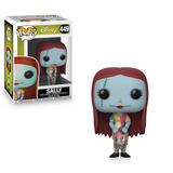 Funko Pop Sally 449 Tim Burton