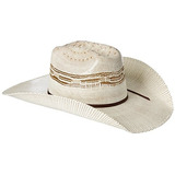 Sombrero Vaquero Maverick 100x Tombstone en Mercado Libre Colombia 8e7511ec451