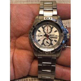 fec57fe7adb2 Relojes Massimo Dutti Chronograph - Reloj para Hombre Seiko en ...