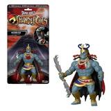 Mumm Ra Thundercats Savage World Figura De Accion Original
