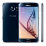 Grátis Brindes* Samsung Galaxy S6 G920 Original 32gb Vitrine