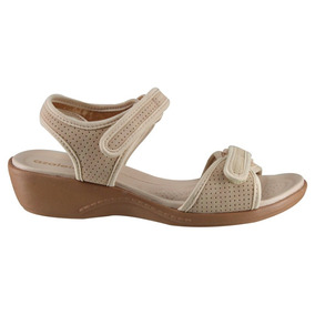 3e9c4a97f8 Papete Azaléia 322 Femininos - Sapatos no Mercado Livre Brasil