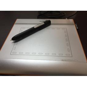Mesa Digitalizadora Genius Easy Pen I405x 4 X 5.5