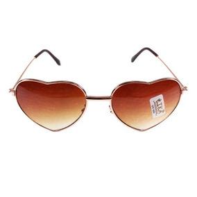 Óculos De Sol Infantil Lika Acessórios Aviador Coração 5139 d798de93fc