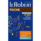 Le Robert Poche Dictionnaire