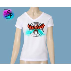 08583f5f8 Baby Look Linda E Barata - Camisetas e Blusas Manga Curta no Mercado ...