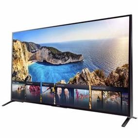 Smart Tv 3d Sony 70 Pol Kdl-70w855b, Wifi, Netflix, 480hz