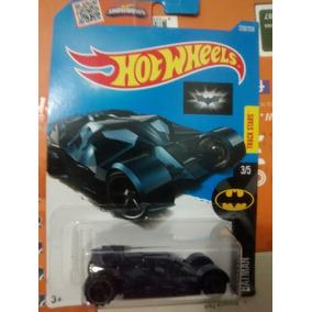 Batmóvel Hot Wheels