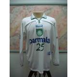 Camisa Futebol Palmeiras Sp Rhumell Jogo 2209