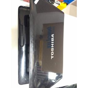 Notebook Toshiba Satellite L750d-1d2 Com Defeito