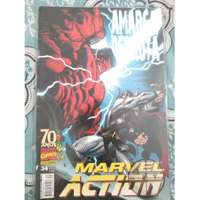 Revista Hq Marvel : Hulk Vs Abominável, Nova Em Ótimo Estado