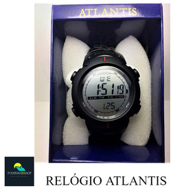 Relógio Atlantis Sports Digital