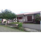 Casa Residencial 3 Dormitórios - Centro, Restinga Seca / Rio Grande Do Sul - 3861