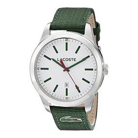 Reloj Lacoste - Reloj Otras Marcas en Mercado Libre México 674478cea5