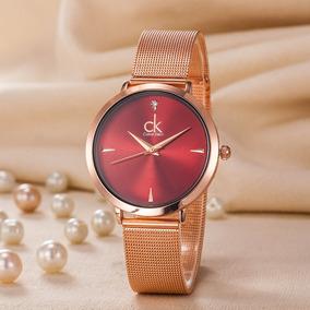 bc349978b58 Relogio Calvin Klein K7621107 Dourado - Joias e Relógios no Mercado ...