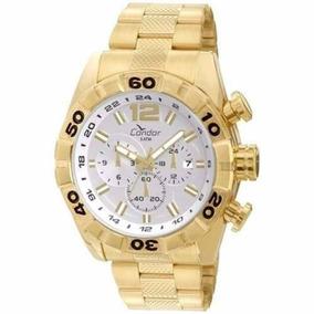 84a06d926343d Relógio Condor Masculino Covd33aa 4k - Relógios De Pulso no Mercado ...