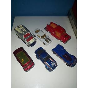 Carrinhos Hot Wheels Matchbox