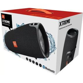 Caixa De Som Jbl Xtreme 100% Original Bluetooth Nova - Nfe