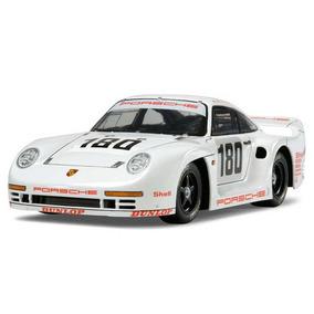 Porsche 961 24 Horas De Le Mans 1986 Spark 1/18