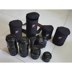 Sony A-99 - E Outros Equipamentos Fotográficos (pra Vender)