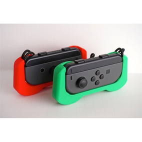 Nintendo Switch - Joy-con - Comfort Grip - Conforto