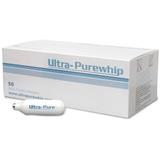 Creamright Ultra-purewhip 50-pack De N2o Cargador De Crema