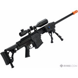 Snow Wolf Full Size M98b Airsoft. A Pedido!