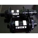 Par De Cubos Dt Swiss 350 Centerlock 15x142 - 380 Gramas