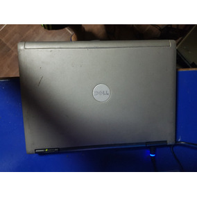 Notebook Dell Latitude D4020 Mod Pp09s