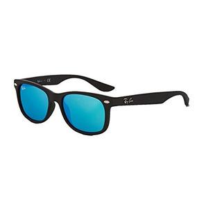 3dbaea841e860 Gafas Ray Ban Rb 2132 New Wayfarer 6182 en Mercado Libre México