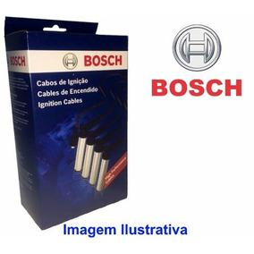 Jogo De Cabo De Vela Bosch Ford Ka 1.0 Zetec Rocam 2000/2010