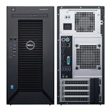 Dell Poweredge T30 Dell Mini Torre Intel Xeon E3-1225v5 3.3g