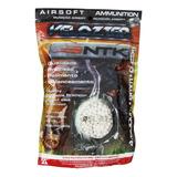 Airsoft Esfera Bbs 0,25g 6mm 4000un Velozter Nautika