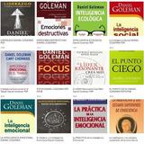 Cómo Ser Un Lider Y 12 Libros De Daniel Goleman