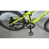 Vendo Bicicleta Fischer Aro 26 , 21 Machas Quadro De Alumino