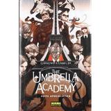 The Umbrella Academy 1: Suite Apocaliptica Gerard Way,gabri