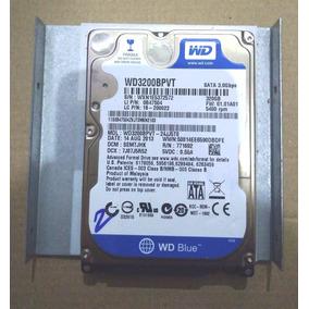 Hd 320 Gb Sata Ii Notebook Wd Blue Laptop 2,5