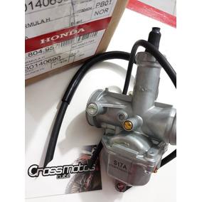 Carburador Completo Fan 125 2009/2013 Original Keihin