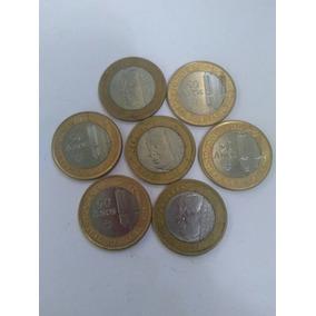 Moedas Do Banco Central E Juscelino Kubitschek