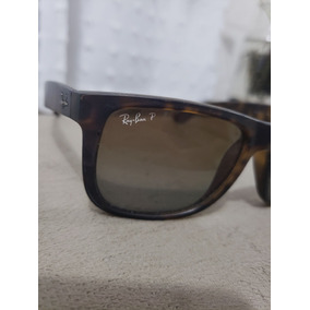Oculos Rayban Feminino - Óculos De Sol Com lente polarizada em Santa ... b9d53f4fdd