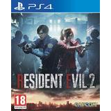 Resident Evil 2 Ps4 ¡en Super Oferta!