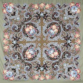 Alexandra Shawls Chal/mantón Sueños Felices 100%lana