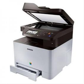 Impressora Colorida Samsung C1860fw