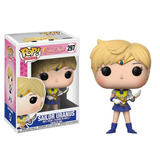 Sailor Uranus Original Funko Pop! 297 Sailor Moon Gastovic