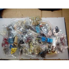 Kit De Componentes Eletrônicos