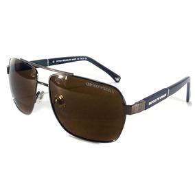 c58e3cf857154 Oculos Gatinho Marrom Prada - Óculos no Mercado Livre Brasil
