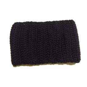 Cuello Tejido Al Crochet - Accesorios de Moda en Mercado Libre Argentina 76f468d0562