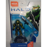 Mega Construx Halo Master Chief Mark V Armor